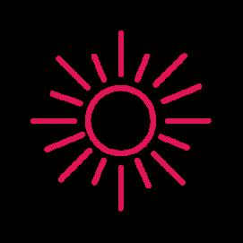 Icon zur Maximierung der erneuerbaren Energien